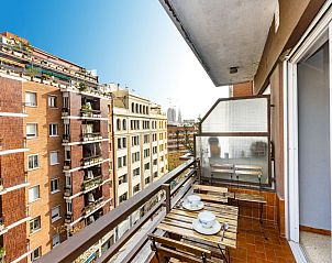 Guest house 14301344 • Holiday property Barcalona / Costa Maresme • Eixample Dret