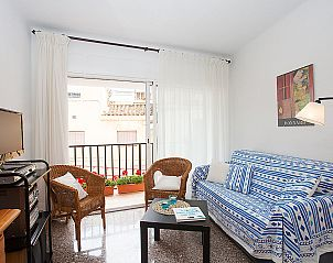 Guest house 1433503 • Holiday property Barcalona / Costa Maresme • Verdura