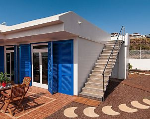 Guest house 1440602 • Bungalow Canary Islands • Casa de Playa en Agaete