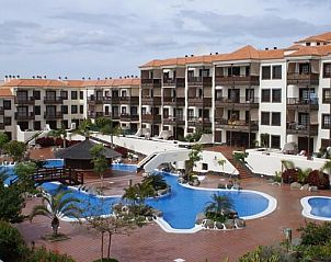 Guest house 14416502 • Apartment Canary Islands • Balcon del Mar Costa del Silencio