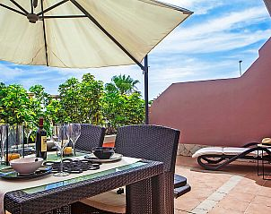 Guest house 1441703 • Holiday property Canary Islands • Capitana