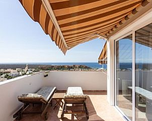 Guest house 1444213 • Holiday property Canary Islands • Penthouse Flamingo