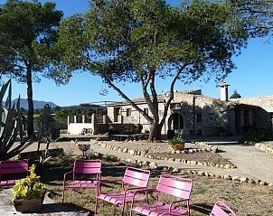 Guest house 14739301 • Holiday property Catalonia / Pyrenees • Natuurhuisje in Cistella (costa brava)