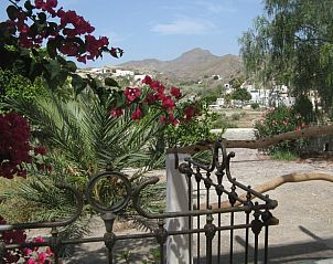 Guest house 1480602 • Holiday property Costa Almeria / Tropical • Natuurhuisje in Carboneras