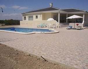 Guest house 1490203 • Holiday property Costa Blanca • Villa Suerte