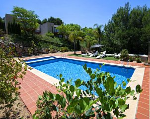 Guest house 1490312 • Holiday property Costa Blanca • Dos Hijas