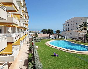 Guest house 1490315 • Holiday property Costa Blanca • Sol Y Mar