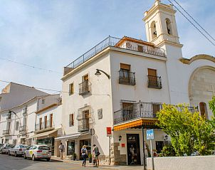 Guest house 1490334 • Holiday property Costa Blanca • Bernia
