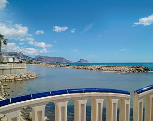 Guest house 1490335 • Holiday property Costa Blanca • Luna