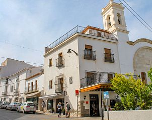 Guest house 1490345 • Holiday property Costa Blanca • Albir