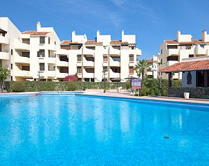 Guest house 1490810 • Holiday property Costa Blanca • Bahia Blanca