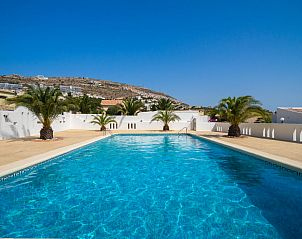 Guest house 1490906 • Holiday property Costa Blanca • Alegre