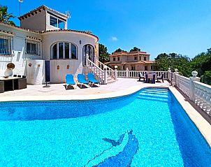 Guest house 1490907 • Holiday property Costa Blanca • Marifach