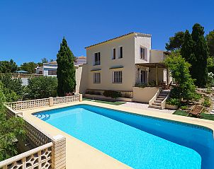Guest house 14909128 • Holiday property Costa Blanca • Le Clos Joli