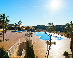 Guest house 14909175 • Holiday property Costa Blanca • Montecala