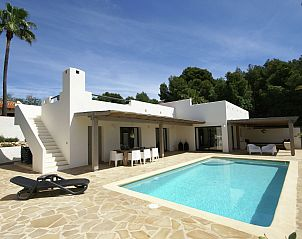 Guest house 1490920 • Holiday property Costa Blanca • Viva la Vida