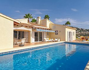 Guest house 1490930 • Holiday property Costa Blanca • Casa d Aaz