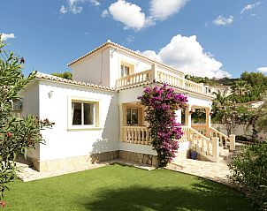 Guest house 1490940 • Holiday property Costa Blanca • Villa Junique