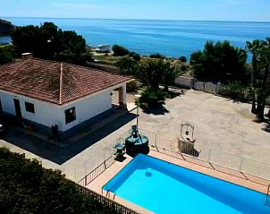 Guest house 14919802 • Holiday property Costa Blanca • Woning Villajoyosa centrum