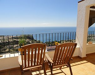 Guest house 14923502 • Apartment Costa Blanca • VISTA MAR tekoop