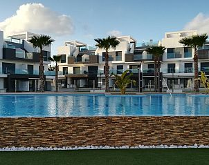 Guest house 14925903 • Apartment Costa Blanca • Oasis Beach X 106