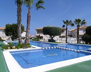 Guest house 1493107 • Holiday property Costa Blanca • Tamarix