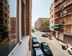 Guest house 1493113 • Holiday property Costa Blanca • Edificio Belen V