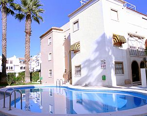 Guest house 1493116 • Holiday property Costa Blanca • El Paraiso