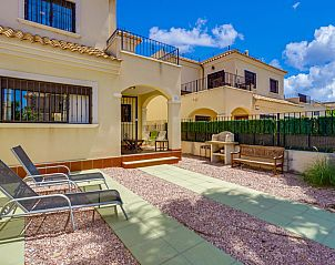 Guest house 1493121 • Holiday property Costa Blanca • Casa Noain