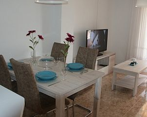 Guest house 1493142 • Apartment Costa Blanca • La Casa Hermosa