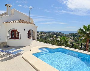 Guest house 1493215 • Holiday property Costa Blanca • La Vina