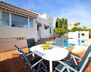 Guest house 1493224 • Holiday property Costa Blanca • Baladrar