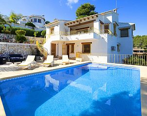 Guest house 1493226 • Holiday property Costa Blanca • Amarilla