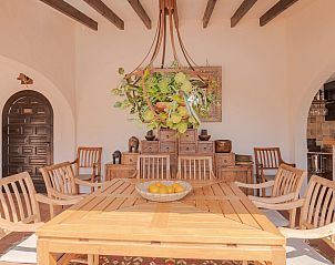 Guest house 1493281 • Holiday property Costa Blanca • Casa Gloria