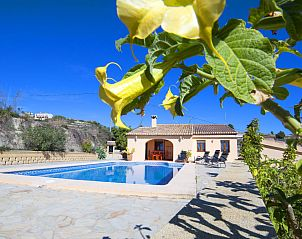 Guest house 1493287 • Holiday property Costa Blanca • Vicent