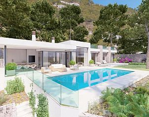 Guest house 1493289 • Holiday property Costa Blanca • El Nido
