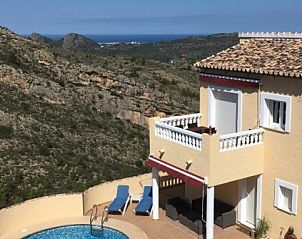 Guest house 1493903 • Holiday property Costa Blanca • Casa Maya