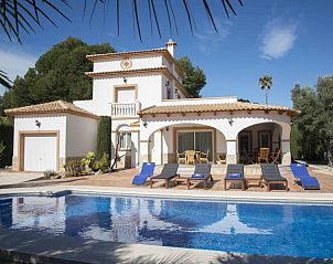 Guest house 14990256 • Holiday property Costa Blanca • Villa Angeles
