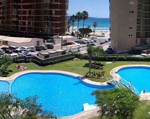 Guest house 14990293 • Apartment Costa Blanca • Apolo 14 tekoop