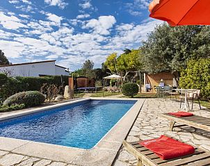 Guest house 1500211 • Holiday property Costa Brava • Rouquette