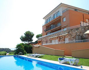 Guest house 1503803 • Apartment Costa Brava • Montecarlo