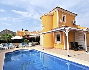 Guest house 1510402 • Holiday property Costa Calida • Casa Happinez
