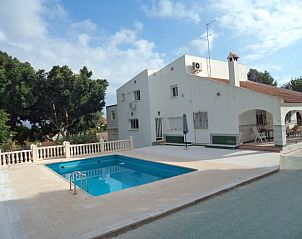 Guest house 15314904 • Holiday property Costa de Valencia • Villa Alberic