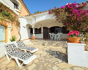 Guest house 1540103 • Holiday property Costa del Azahar • Peces 3