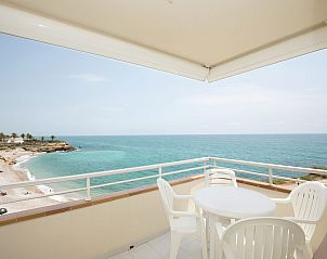 Guest house 1540806 • Apartment Costa del Azahar • Cala Montero