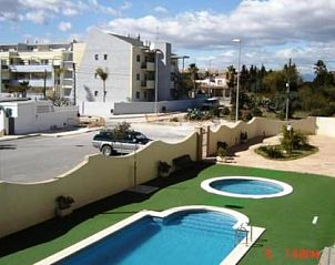 Guest house 1540825 • Apartment Costa del Azahar • Majari
