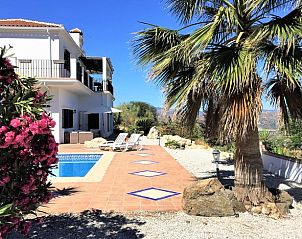 Guest house 1550311 • Holiday property Costa del Sol • Natuurhuisje in Canillas de aceituno
