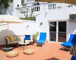 Guest house 1550413 • Holiday property Costa del Sol • Villa Angeles
