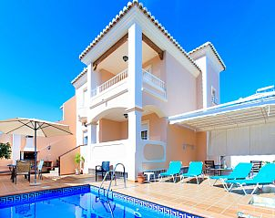 Guest house 1550414 • Holiday property Costa del Sol • La Buganvilla