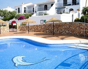 Guest house 1550420 • Holiday property Costa del Sol • EL CAPISTRANO VILLAGE (NER105)